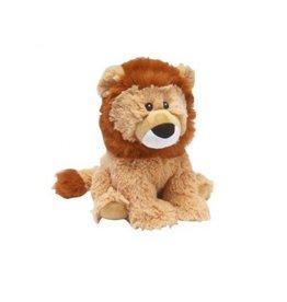 Intelex USA Intelex Cozy Microwavable Heatable Plush Lion