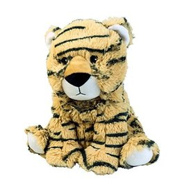 Intelex USA Intelex Tiger Plush Warmies Scented with Lavender