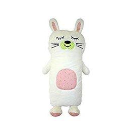 Intelex USA Intelex Bunny Huggeez Huggable Cushion