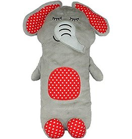 Intelex USA Intelex Elephant Huggeez Huggable Cushion