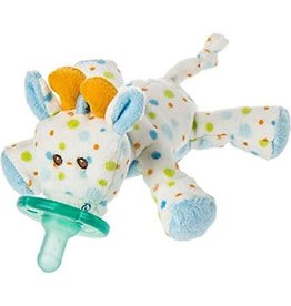 Mary Meyer Little Stretch Giraffe Wubbanub