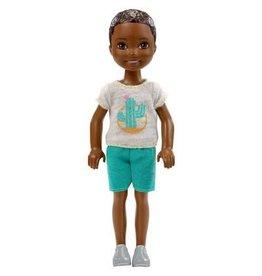 Mattel Mattel Barbie Club Chelsea Boy Doll