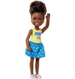 Mattel Mattel Barbie Club Chelsea Owl Shirt