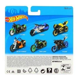 Mattel Mattel Hot Wheels Street Power Asst