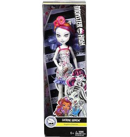 Mattel Mattel Monster High Sweet Treats Doll Catrine Demew