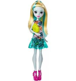 Mattel Mattel Monster High Basic Doll Lagoona Blue
