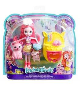Mattel Mattel Enchantimals Baking Buddies Set