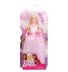 Mattel Mattel Barbie Royal Bride Doll
