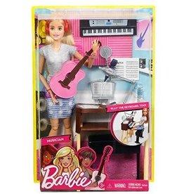 Mattel Mattel Barbie Musician Doll