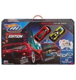 Mattel Mattel Hot Wheels AI Race System Street Racing Edition