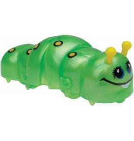 California Creations Wind Up Caterpillar Carley