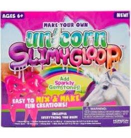 Horizon Art Group Horizon Art Group Make Your Own Unicorn Slimygloop