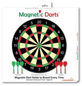 System Enterprises Fun Sparks Funsparks Magnetic Darts
