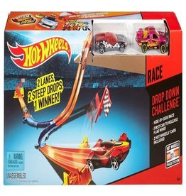 Mattel Hot Wheels Race Rally Turbo Race Set