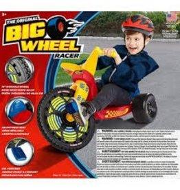Alex Toys Brand LLC The Original Big Wheel Racer 16 Inch Classic Color
