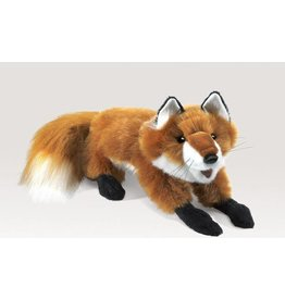 Folkmanis Puppets Folkmanis Small Red Fox Puppet