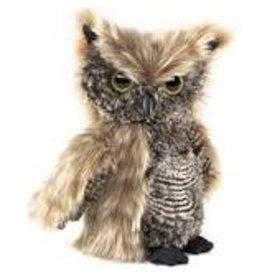 Folkmanis Puppets Folkmanis Screech Owl