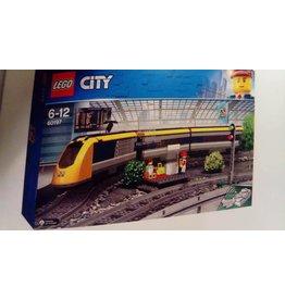 Lego Lego 60197 Passenger Train