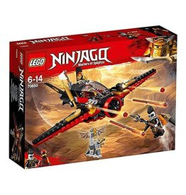 Lego Lego 70650 Destinys Wing