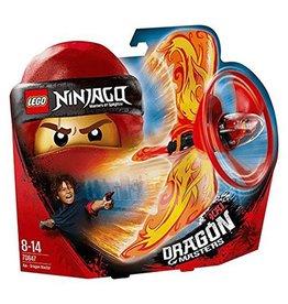 Lego Lego 70647 Kai Dragon Master