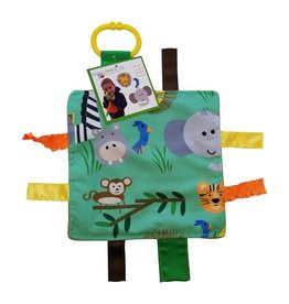 Baby Jack and Co Baby Jack Square Jungle
