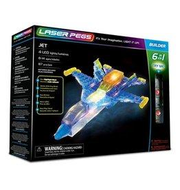 Laser Pegs Laser Pegs Mini Plane