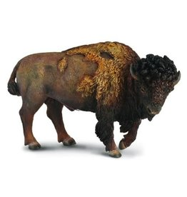 Reeves Collect A American Bison