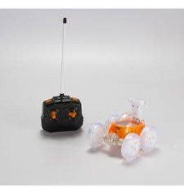 Mindscope Mindscope Turbo Twister Orange 27MHZ