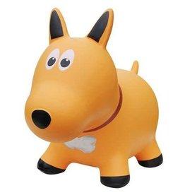 Next Generation Distributors Farm Hoppers Yellow Dog