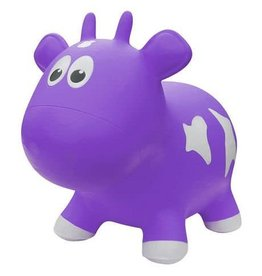 Next Generation Distributors Farm Hopper Purple Cow