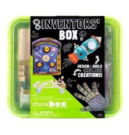 Horizon Art Group ThinkBox Inventors Box