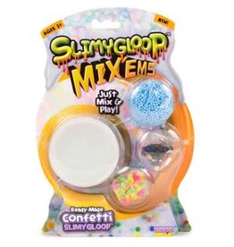 Horizon Art Group Horizon Art Group Slimygloop Confetti Mix Ems