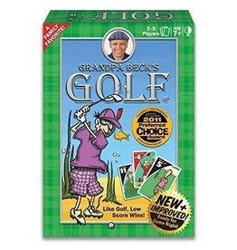 Continuum Games Grandpa Becks Golf