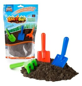 Play Visions Play Dirt Bag O Dirt