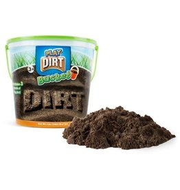 Play Visions Play Dirt Bulk Bucket