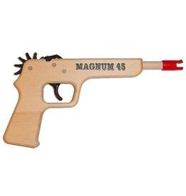 Magnum Enterprises Magnum Enterprises Magnum 45 Rubber