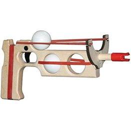 Magnum Enterprises Magnum Enterprises Ping Pong Ball Shooter