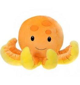 Fiesta Toys Fiesta Huggy Huggable Octopus 16 Inch Plush