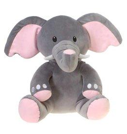 Fiesta Toys Fiesta Huggy Huggable Elephant 12 Inch Plush