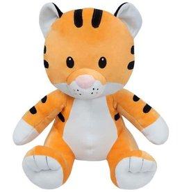 Fiesta Toys Fiesta Huggy Huggable Tiger 12 Inch Plush