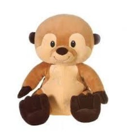 Fiesta Toys Fiesta Huggy Huggable River Otter 12 Inch Plush