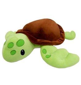 Fiesta Toys Fiesta Huggy Huggable Turtle 15 Inch Plush