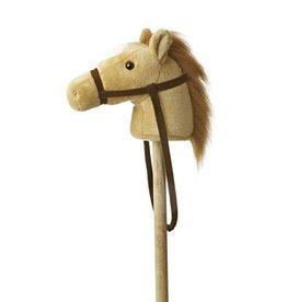 Aurora Aurora Stick Horse Beige Horse
