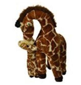 Aurora Aurora World Miyoni Giraffe with Calf 16 Inch Plush