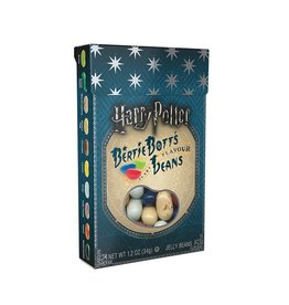Jelly Belly Jelly Belly Harry Potter Bertie Botts Every Flavor Beans 1 Ounce Flip Top