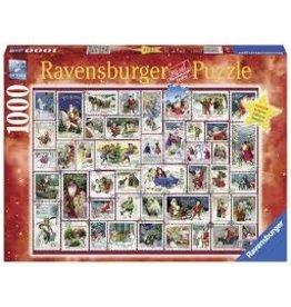 Ravensburger Ravensburger Christmas Wishes 1000 Piece Holiday Puzzle