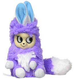 License 2 Play Fur Baby World Dreamstars Kiki Purple