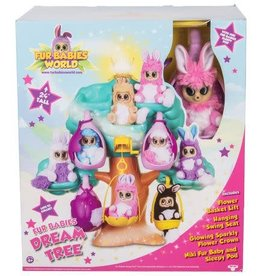 License 2 Play Fur Baby World Dream Tree