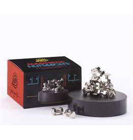 GiftCraft Nuts and Bolts Magnetic Base Desk Accessory