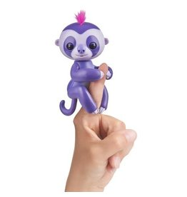 License 2 Play Fingerling Baby Sloth Marge
